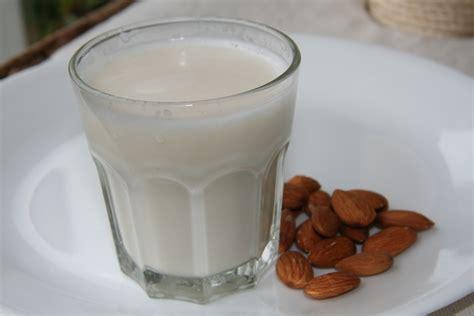 Almond Rawalmond Milk tink s tinkerings roasted or almond milk