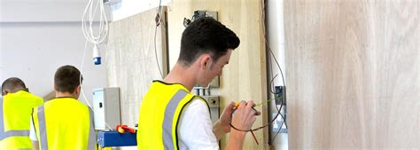 Plumbing Apprenticeships In Birmingham why should you take an electrical apprenticeship jtl