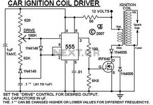 ignition coil schematic get free image about wiring diagram