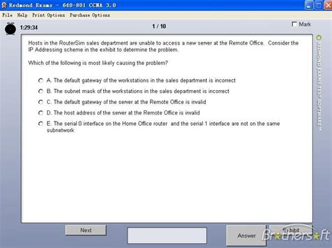 ccna 200 120 practice exam with network simulator ccna 200 120 questions and answers