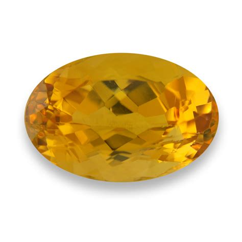 November Birthstones Topaz Or Citrine