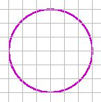 How To Make A Circle With Paper - what is the area of a circle plus maths org
