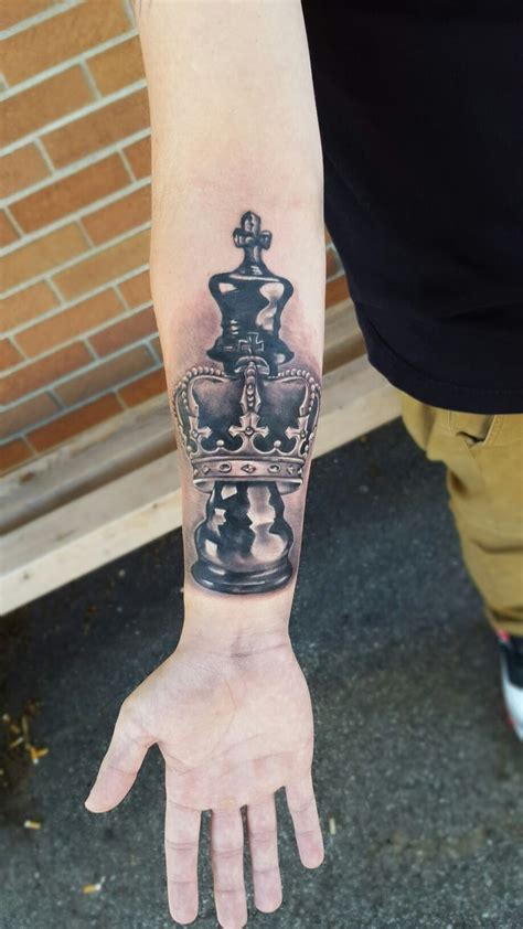 king chess piece tattoo 25 best ideas about chess on