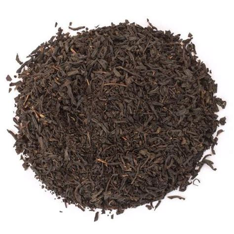Sticky Brown Stool by Tarry Lapsang Souchong Tea The Uk Leaf Tea Company