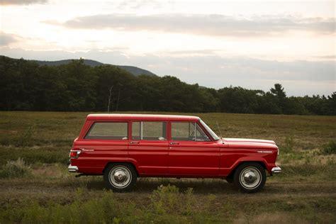 wagoneer jeep 2017 1968 jeep wagoneer