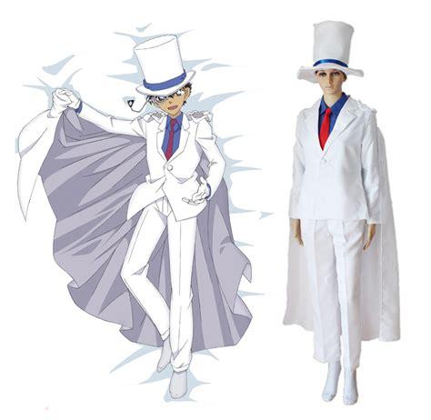 Set Kaito Kid Detective Conan 15cm kopen wholesale vrouwelijke detective kostuum uit china vrouwelijke detective kostuum