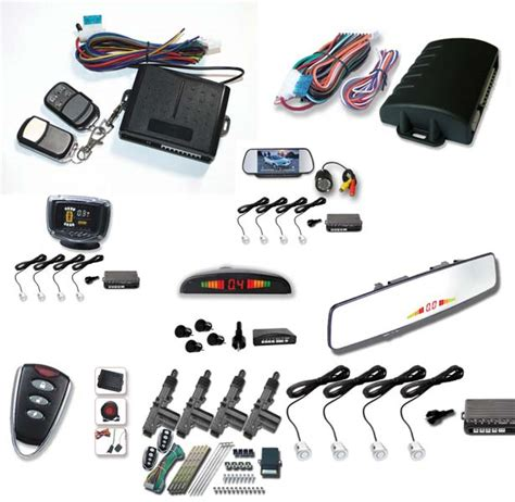 products car accessories manufacturer manufacturer