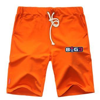 jual big3 longgar musim panas laki laki bagian tipis lima