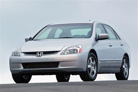 2004 Kia Sorento Recall List Nhtsa Closes Probes Into Honda Accord Hybrid Kia Sorento