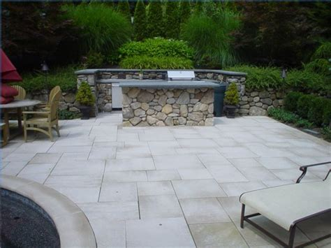 Limestone Patio by Palaima Masonry Projects Patios Limestone Patio And