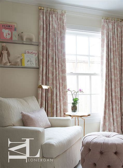 25 best ideas about transitional curtain rods on