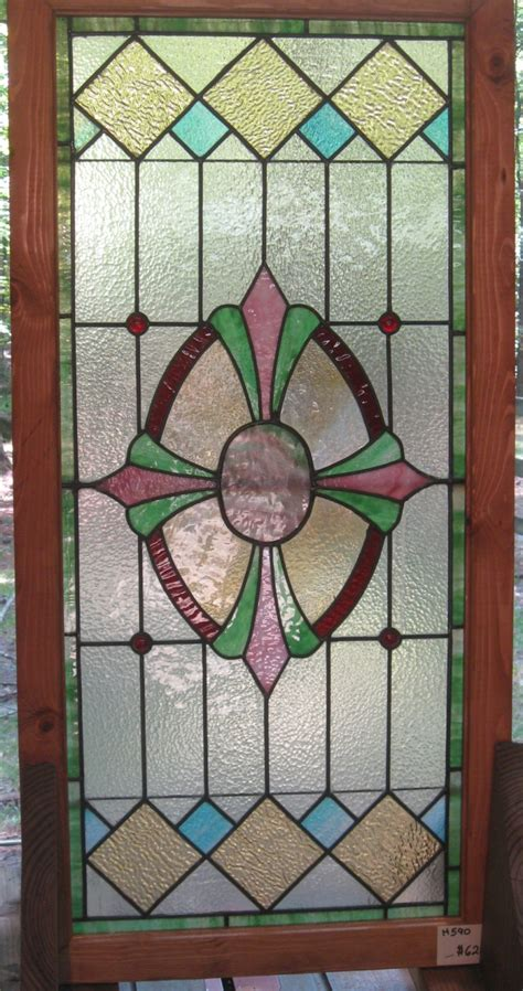 100 Vintage Stained Glass Doors 100 Best Windows Images On