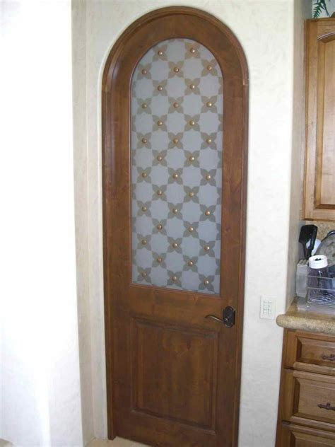 parquet pantry door glass inserts sans soucie