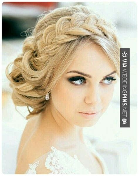 Hairstyles For Wedding 2017 On by 36 Best Wedding Hairstyles 2017 Images On