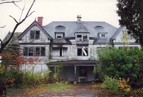 abandoned places in ma nursing school at danvers state hospital danvers ma