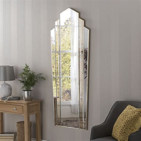 art deco venetian wall mirror venetian wall mirrors
