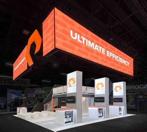 booth design unique 16 best technology exhibits images on pinterest exhibit