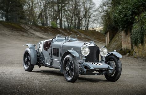 wo bentley bentley greats ready for 2014 concours of elegance