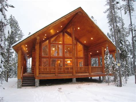 river country log homes log home packages