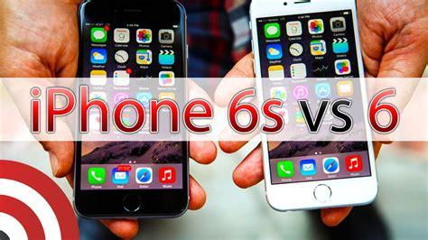 iphone 6s vs apple iphone 6 por 243 wnanie speed test ciekawostki pl
