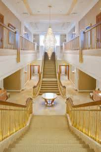 the trumpet lds temple grand staircases