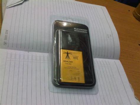 Baterai Blackberry Onyx baterai javelin batteryblackberry