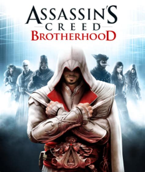 Assassin S Creed Memes - assassin s creed brotherhood assassin s creed know