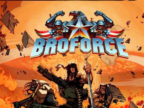 broforce full version youtube broforce ultima version full taringa