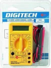Digitect Digital digitech digital multimeter au 17 95 free shipping au