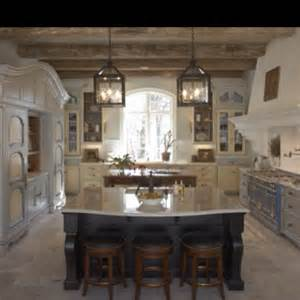 Country Kitchen Island Lighting Lantern Lights Above Island For The Home