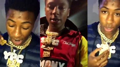 nba youngboy snaps  philly goons    snatch