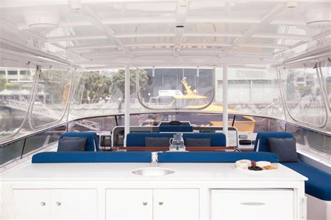 charter boat for sale new zealand templar charter boat auckland 84ft motor yacht decked