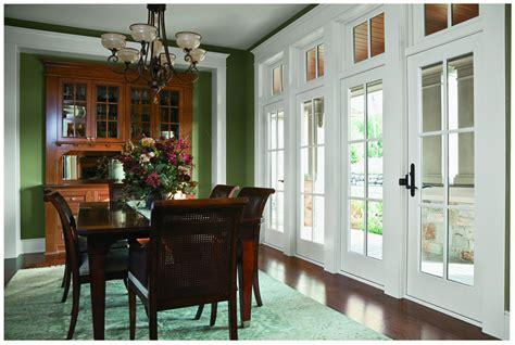 Patio Door With Transom by Frenchwood 174 Hinged Doors Andersen Windows Denver 303