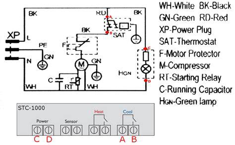 norlake wiring diagrams norlake get free image about