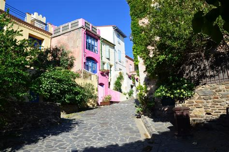 location maison collioure location maison 5 pieces terrasse vue mer centre ville