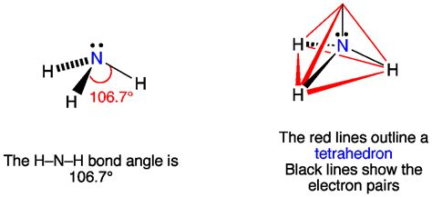 electron dot diagram of nh3 image gallery nh3 structure