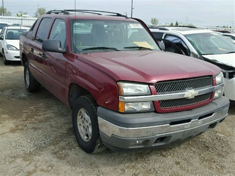 how cars engines work 2005 chevrolet avalanche 1500 auto manual 2005 chevrolet avalanche c1500 5 3l l59 complete changeover engine subway truck parts inc