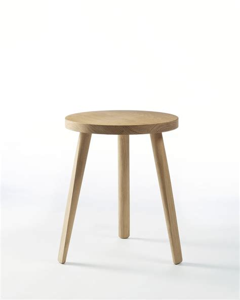 Small Oak Side Tables For Living Room Mariner Small American Oak Timber And Wooden Cafe And Bar Stool Stools Benches And Side
