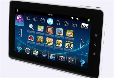 best for android tablet the best android tablet for one click root