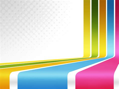 unique powerpoint templates free colorful lines unique powerpoint background 1828