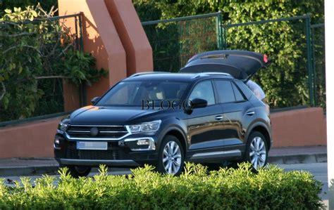Volkswagen T Roc by Volkswagen T Roc Foto Spia