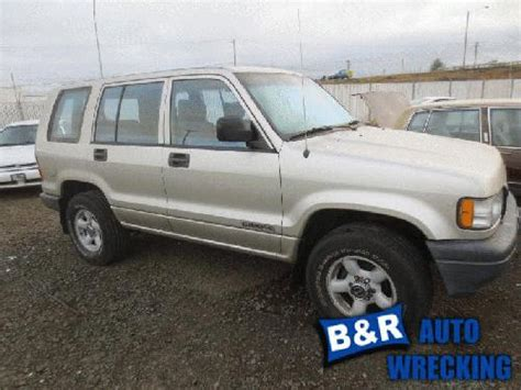 tire pressure monitoring 1995 isuzu trooper parental controls service manual 1995 isuzu trooper trim removal window 4 door grab handle pull trim interior