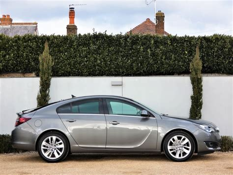 vauxhall grey used asteroid grey vauxhall insignia for sale dorset