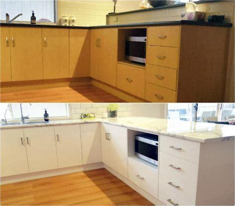Kitchen Resurfacing by Eco Kitchen Resurfacing Adelaide Metro And Regional