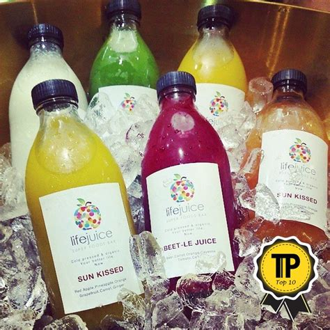 Juicer Malaysia 10 best cold pressed juices in malaysia