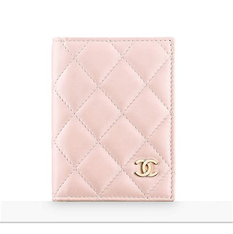 Card Holder Chanel check out chanel cuba cruise 2017 s wallets wocs and