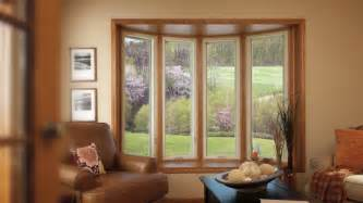 Bay Bow Windows What Is A Bay Window Vs Bow Window Angies List
