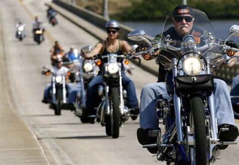 Motorradbekleidung Ausleihen by Faak Am See Ist Bereit F 252 R Das Harley Treffen Wiener Online