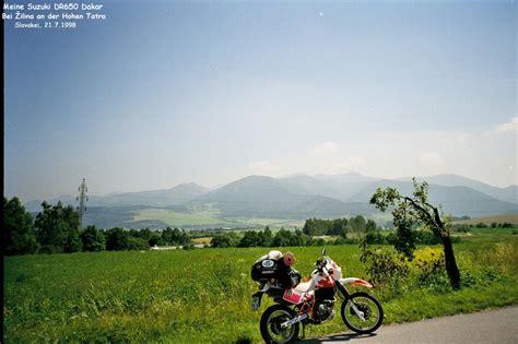 Motorradfahren Hohe Tatra by In Der Slowakei Hohe Tatra Eish 246 Hle Dobšin 225 Auf Meiner