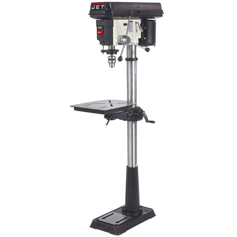 jet 15 in woodworking floor drill press 354166 the home